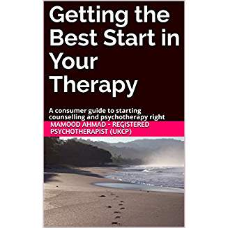 Beginning therapy
